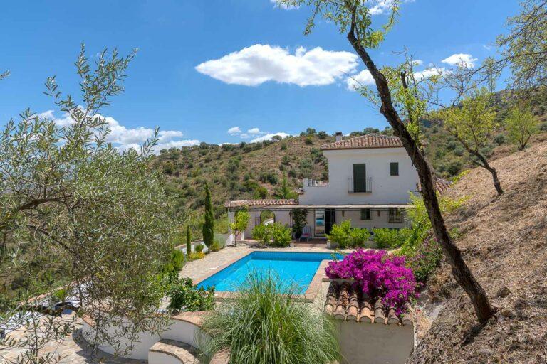 Villa In Comares_01